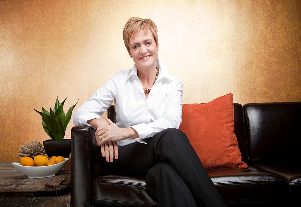Brenda Novak
