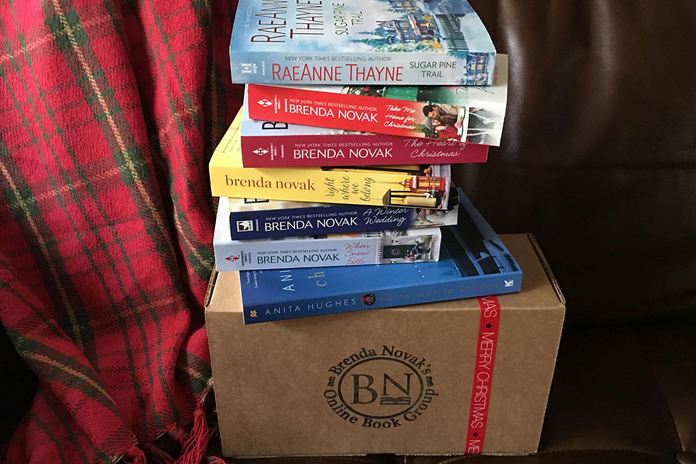 Professional Reader Box December 2017