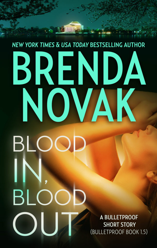 Book 1.5: BLOOD IN, BLOOD OUT