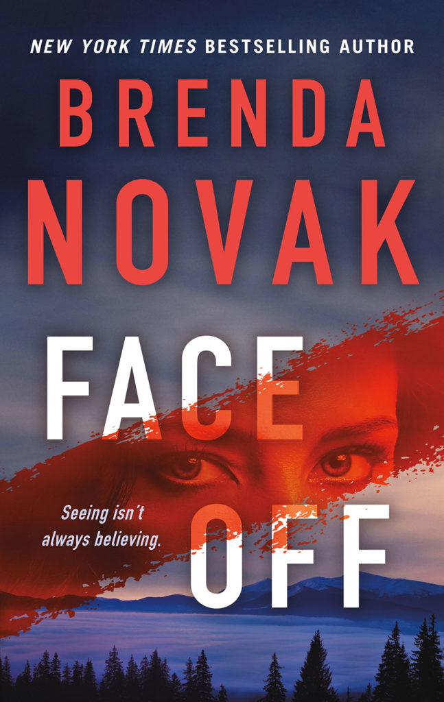 Book 3: FACE OFF