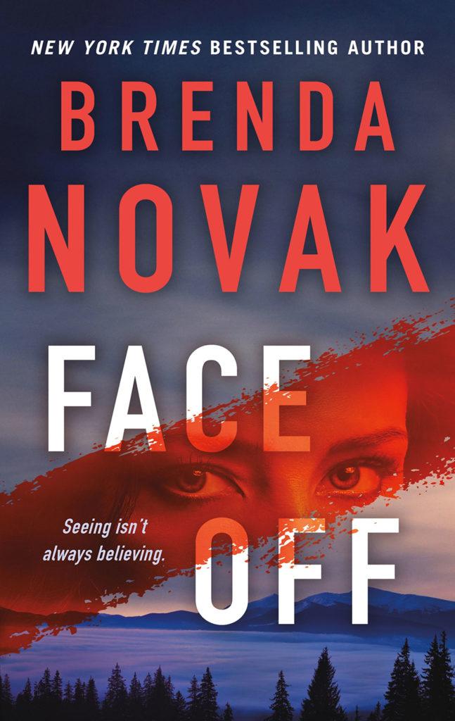 Book 3: FACE OFF