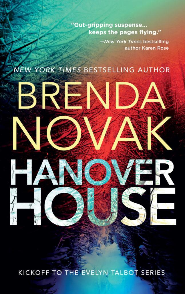 Prequel: HANOVER HOUSE