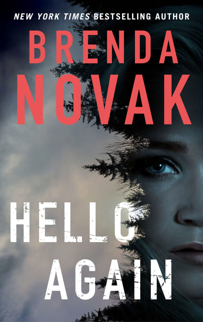 Book 2: HELLO AGAIN