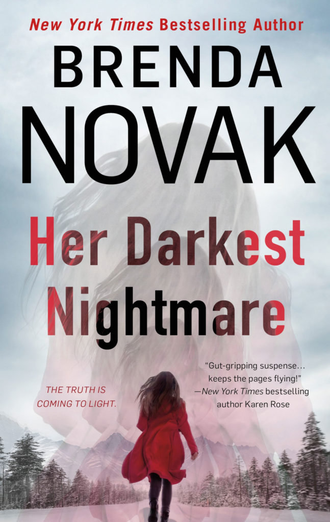 Book 1: HER DARKEST NIGHTMARE