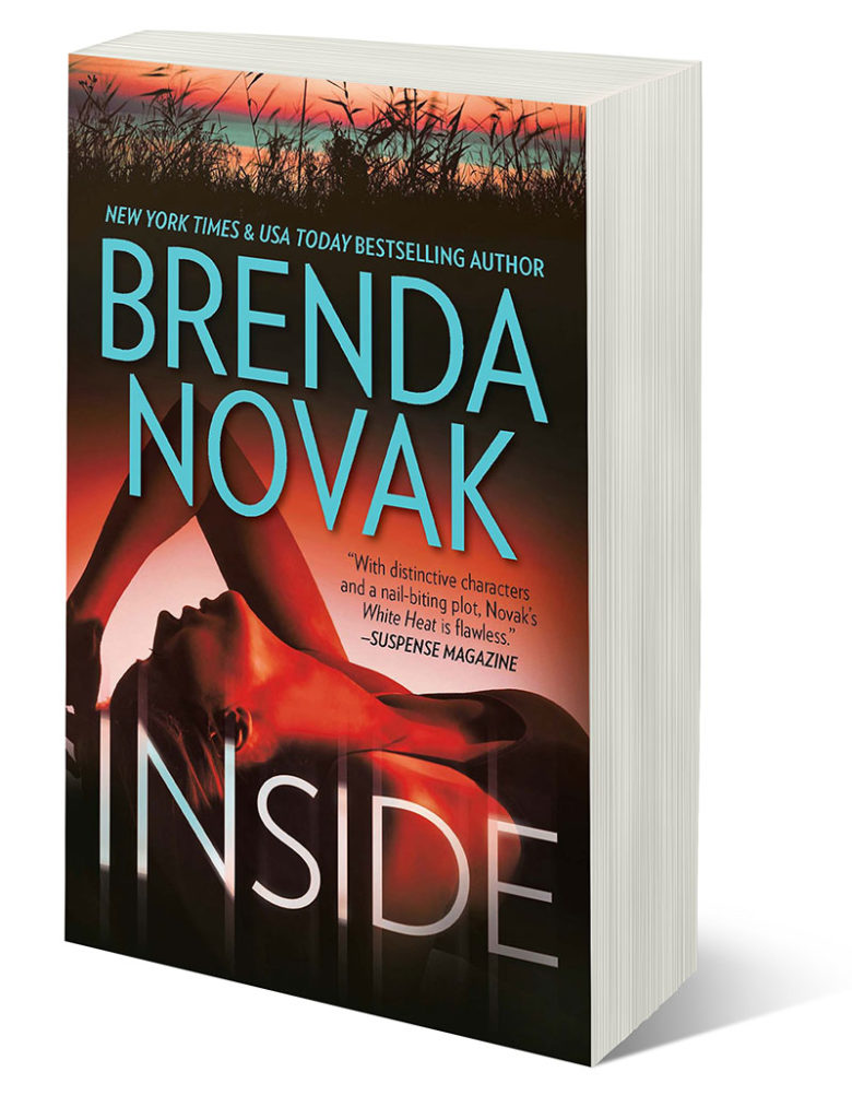 INSIDE (Bulletproof Trilogy #1)