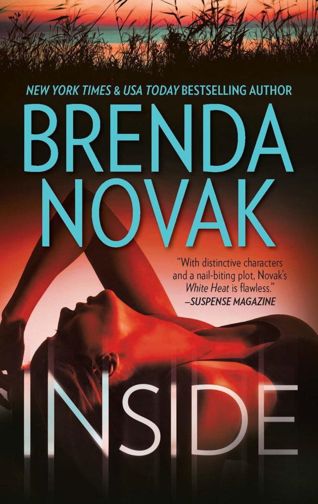 Book 1: INSIDE