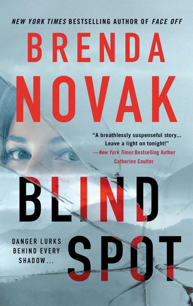 Book 4: BLIND SPOT